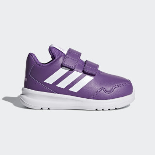 AltaRun Shoes Ray Purple / Ftwr White / Clear Lilac BB9331