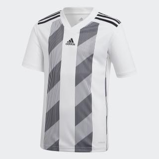 Striped 19 Jersey White / Black DU4398