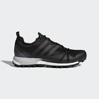 Scarpe Terrex Agravic GTX Core Black/Footwear White BB0953