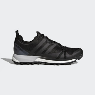TERREX Agravic GTX Skor Core Black/Footwear White BB0953