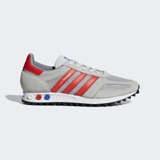 LA Trainer Shoes Grey Two / Bold Orange / Grey One B37828