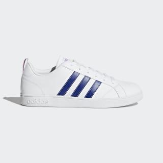 VS Advantage Shoes Footwear White/Mystery Ink/Shock Purple BB9620