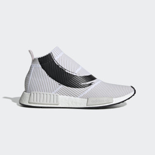 NMD_CS1 Primeknit Shoes Ftwr White / Ftwr White / Core Black BB9260