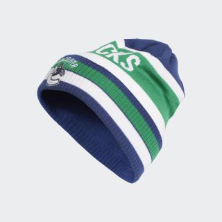 Canucks Cuff Beanie Multi CP5702