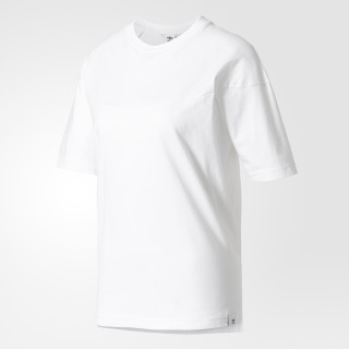 Playera XbyO WHITE BK2299
