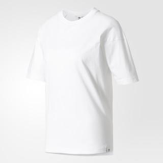 T-shirt XbyO White BK2299