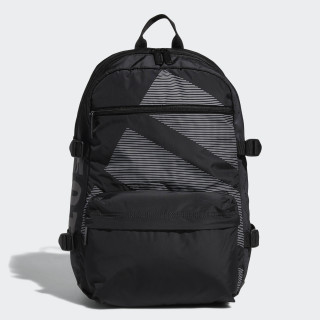 EQT Backpack Black CJ6386