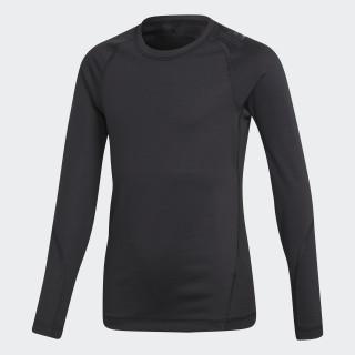 Camiseta Alphaskin Sport CLIMACOOL Black CF7128