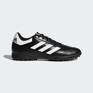 Zapatillas de fútbol para césped artificial Goletto 6 CORE BLACK/FTWR WHITE/SOLAR RED AQ4299
