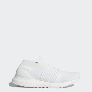 UltraBOOST Laceless Shoes Cloud White / Cloud White / Talc S80768