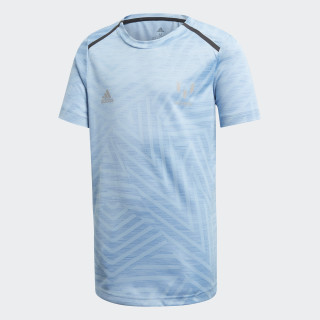 Camiseta Messi Icon Ash Blue DJ1293
