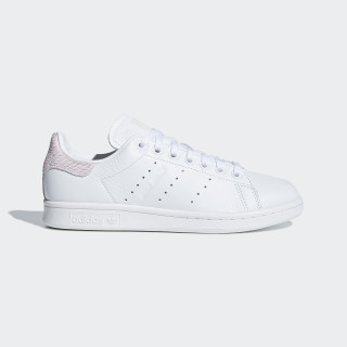 Sapatos Stan Smith Ftwr White / Ftwr White / Orchid Tint B41625