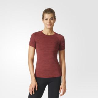 FreeLift T-Shirt Red/Core Pink BK2673