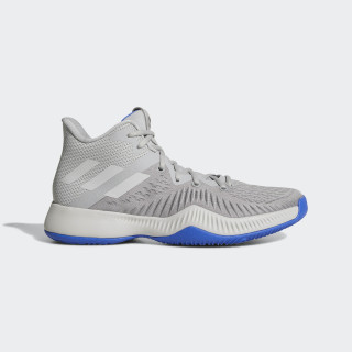 Mad Bounce Shoes Grey / Grey / Grey CG4854