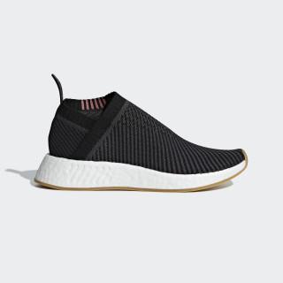 NMD_CS2 Primeknit Shoes Core Black / Trace Maroon / Cloud White DB2772