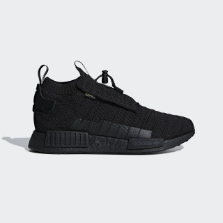 NMD_TS1 Primeknit GTX Shoes Core Black / Core Black / Core Black AQ0927