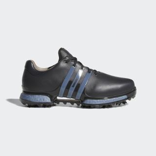 Tour 360 2.0 Shoes Carbon / Boost Raw Steel Met / Carbon B37338