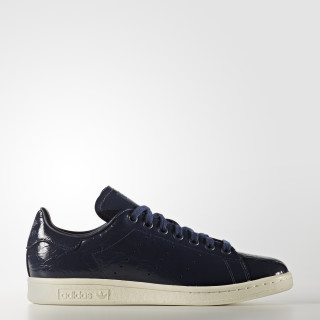 Stan Smith Shoes Collegiate Navy / Collegiate Navy / Off White BB5163