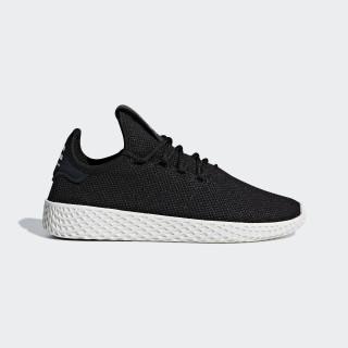 Pharrell Williams Tennis Hu Schoenen Core Black / Core Black / Chalk White BD7768