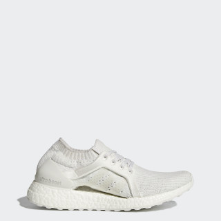 UltraBOOST X Schuh Footwear White/Crystal White/Grey One BB3433