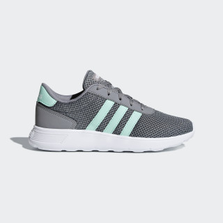 Lite Racer Shoes Grey Three / Clear Mint / Onix B75699