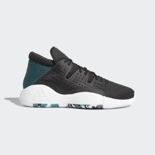 Pro Vision Shoes Core Black / Ftwr White / Active Green D96946