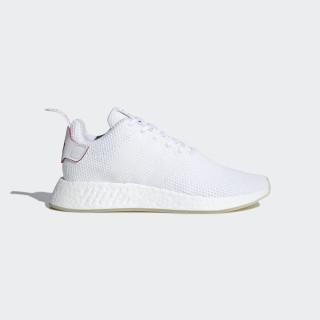 NMD_R2 CNY Shoes Ftwr White/Ftwr White/Scarlet DB2570