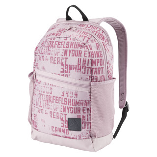 Style Foundation Active Graphic Backpack Infused Lilac CZ9772