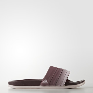 adilette Cloudfoam Ultra Armad Slides Maroon / Ice Purple / Collegiate Navy S75824