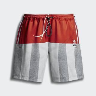 Šortky adidas Originals by AW Photocopy St Brick DT9496
