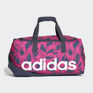 Linear Travel Tasche Real Magenta / Legend Ink / White DJ2111