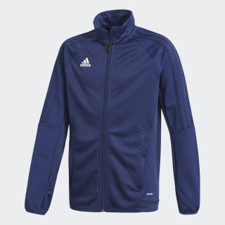 Tiro 17 Training Jacket Blue / Grey / White BR2707
