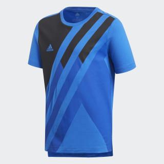 Tee-shirt X Blue DJ1263