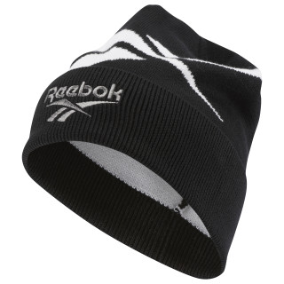 Classics Lost And Found Beanie Black DH3554