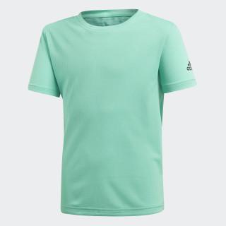 Camiseta de Entrenamiento Climachill HI-RES GREEN S18 CF7141