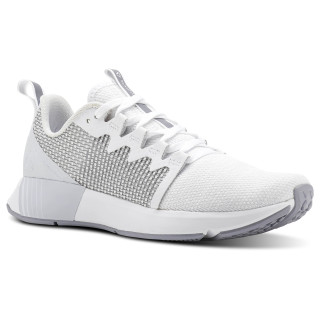 Reebok Fusium Run White / Spirit White / Cool Shadow CN2929