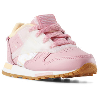 Classic Leather Altered - Toddler Squad Pink / Desert Glow DV5247