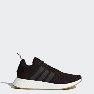 NMD_R2 Shoes Core Black / Utility Black / Steel BY9917