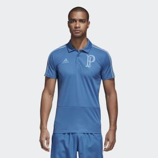 Camisa Polo Palmeiras TRACE ROYAL S18/ASH BLUE S18 BR8154