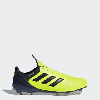 Men's Copa 17.1 Firm Ground Boots Solar Yellow/Legend Ink /Semi Solar Yellow S77126