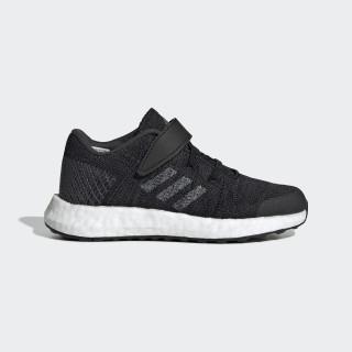Pureboost Go Shoes Core Black / Grey / Carbon F34013