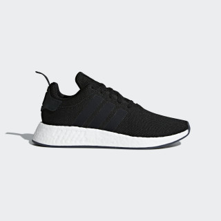 NMD_R2 Shoes Core Black / Core Black / Core Black CQ2402