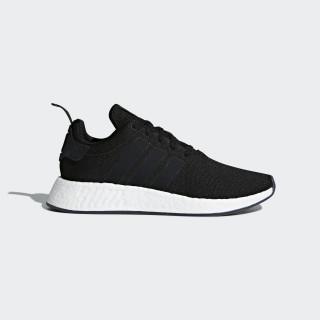 Zapatillas NMD_R2 CORE BLACK/CORE BLACK/CORE BLACK CQ2402