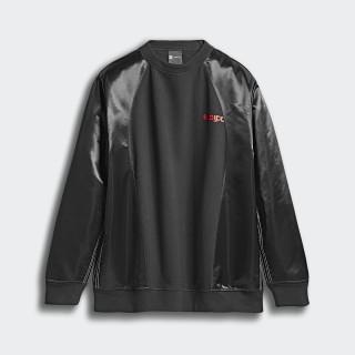 Sweat-shirt adidas Originals by AW Black DT9501