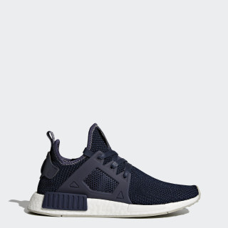 NMD_XR1 Shoes Trace Blue / Trace Blue / Sesame BY9819