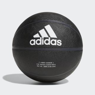Pallone da basket Harden Signature Black / White / Carbon CW6787