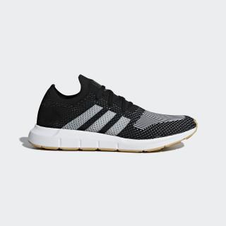 Swift Run Primeknit Shoes Core Black/Off White/Ftwr White CQ2891