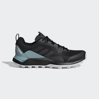 TERREX CMTK GTX Shoes Black /  Core Black  /  Ash Green AC7932