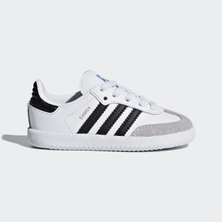 Samba OG sko Ftwr White / Core Black / Crystal White BB6969