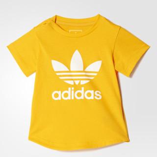 Camiseta Color SEMI SOLAR GOLD CE8908
